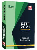 GATE 2021 Electrical Engineering Book