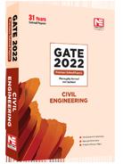 GATE 2022 Civil Engineering Book