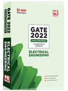 GATE 2022 Electrical Engineering Book