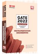 GATE 2022 Instrumentation Engineering Book