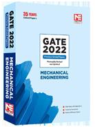 GATE 2022 Mechanical Engineering Book
