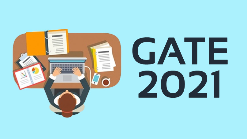 GATE 2021 Exam: Exam Dates, Eligibility, Pattern, Paper Codes ...